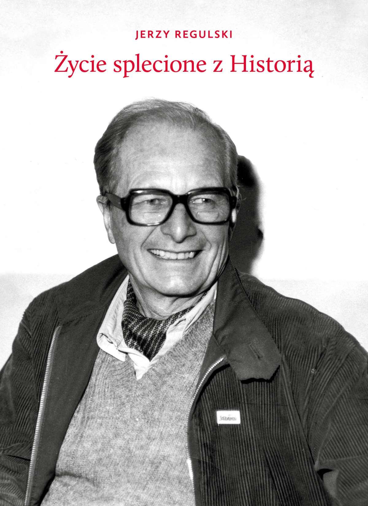 Życie splecione z Historią - Ebook (Książka EPUB) do pobrania w formacie EPUB