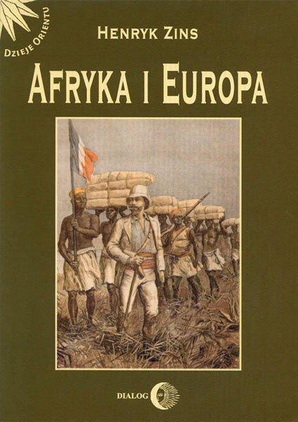 Afryka i Europa. Od piramid egipskich do Polaków w Afryce Wschodniej - Ebook (Książka na Kindle) do pobrania w formacie MOBI