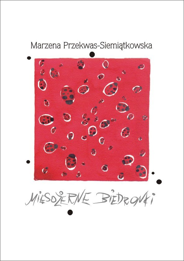 Mięsożerne biedronki - Ebook (Książka EPUB) do pobrania w formacie EPUB