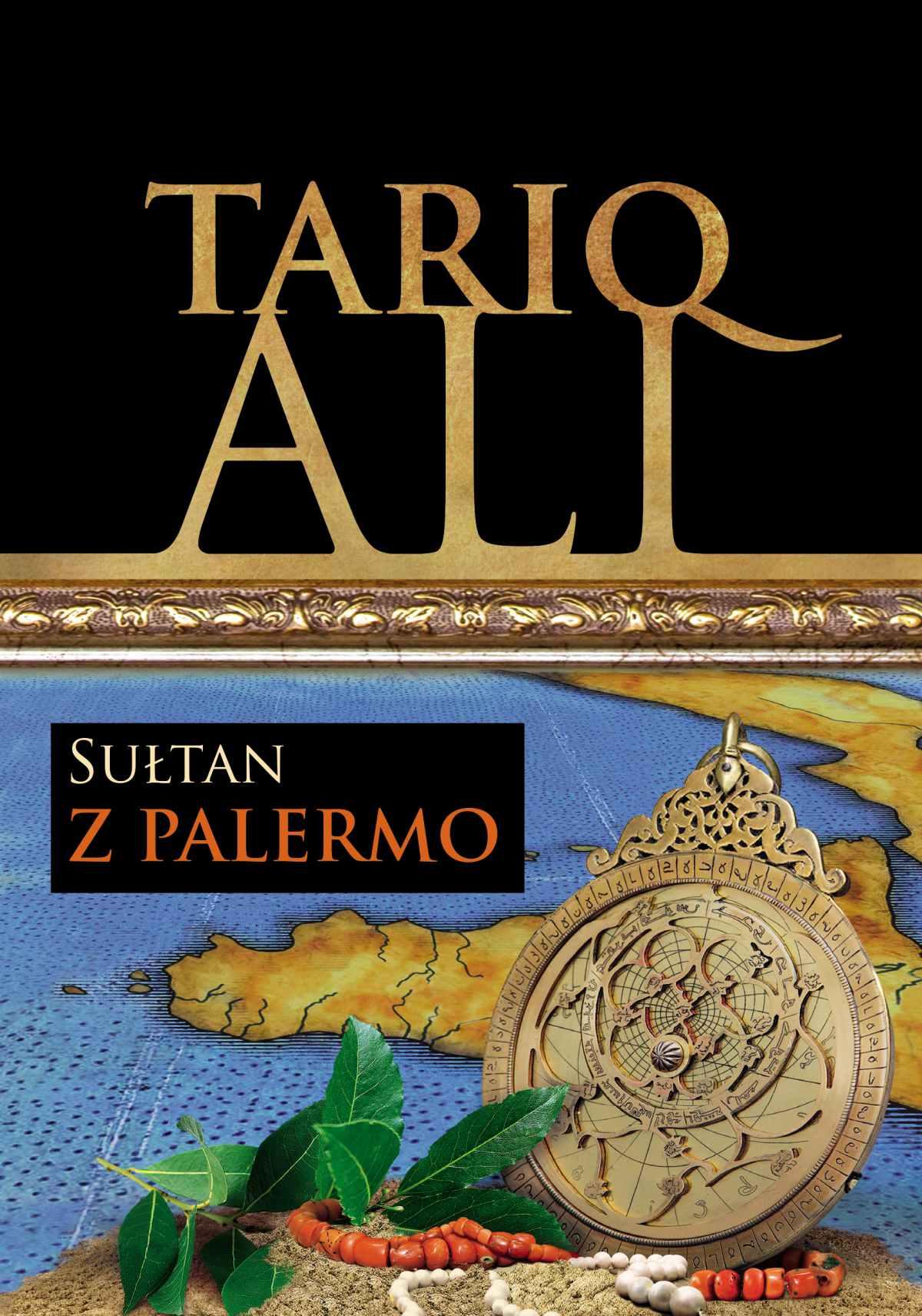 Sułtan z Palermo - Ebook (Książka EPUB) do pobrania w formacie EPUB
