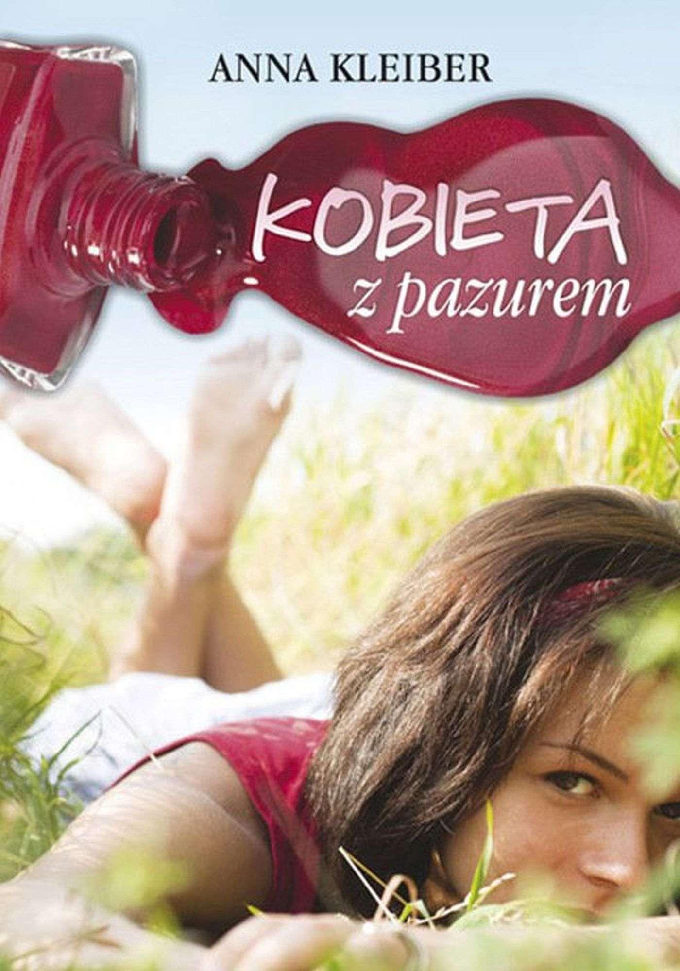 Kobieta z pazurem - Ebook (Książka EPUB) do pobrania w formacie EPUB