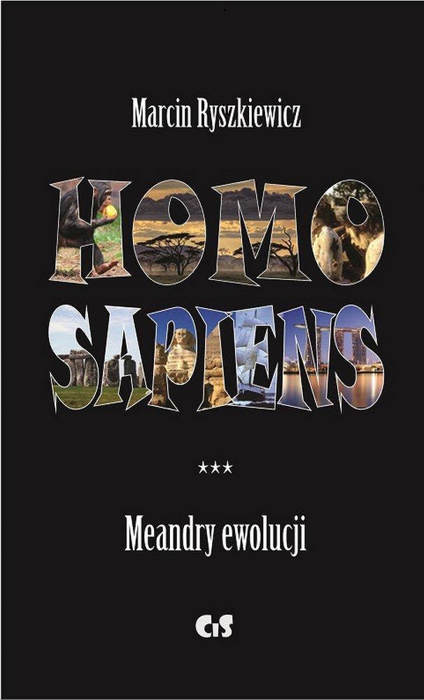 Homo sapiens. Meandry ewolucji - Ebook (Książka EPUB) do pobrania w formacie EPUB