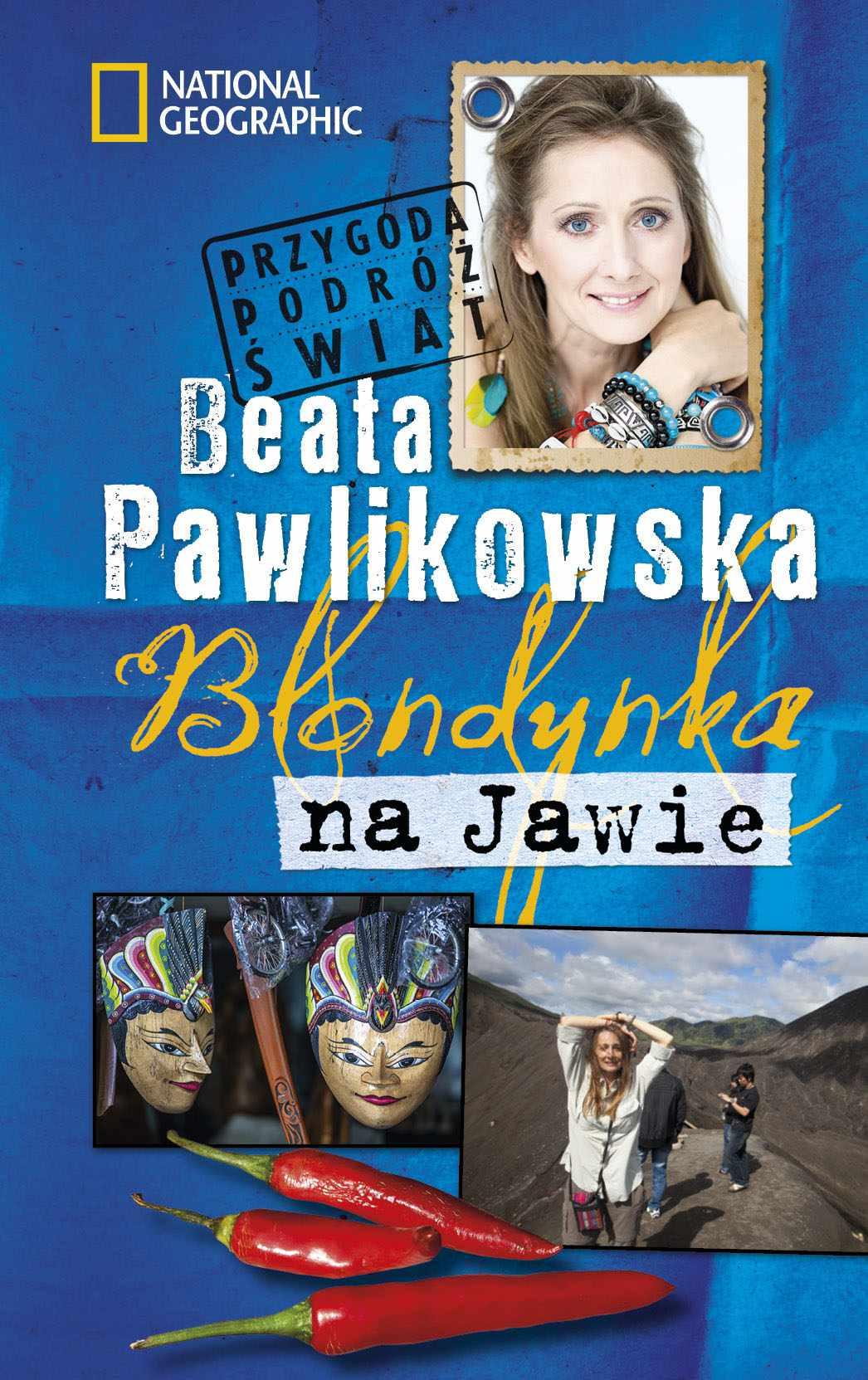 Blondynka na Jawie Pocket - Ebook (Książka EPUB) do pobrania w formacie EPUB