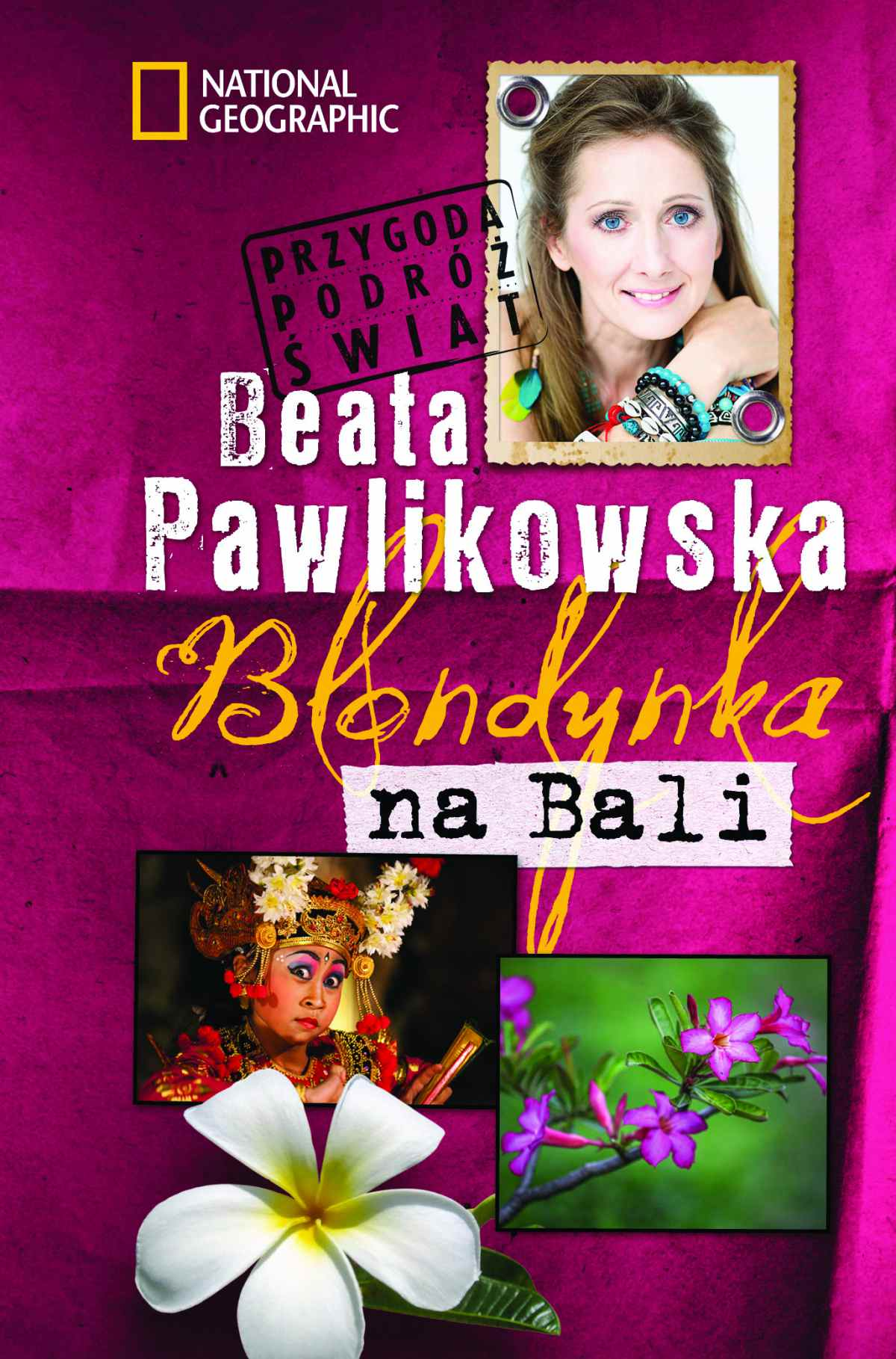 Blondynka na Bali Pocket - Ebook (Książka EPUB) do pobrania w formacie EPUB