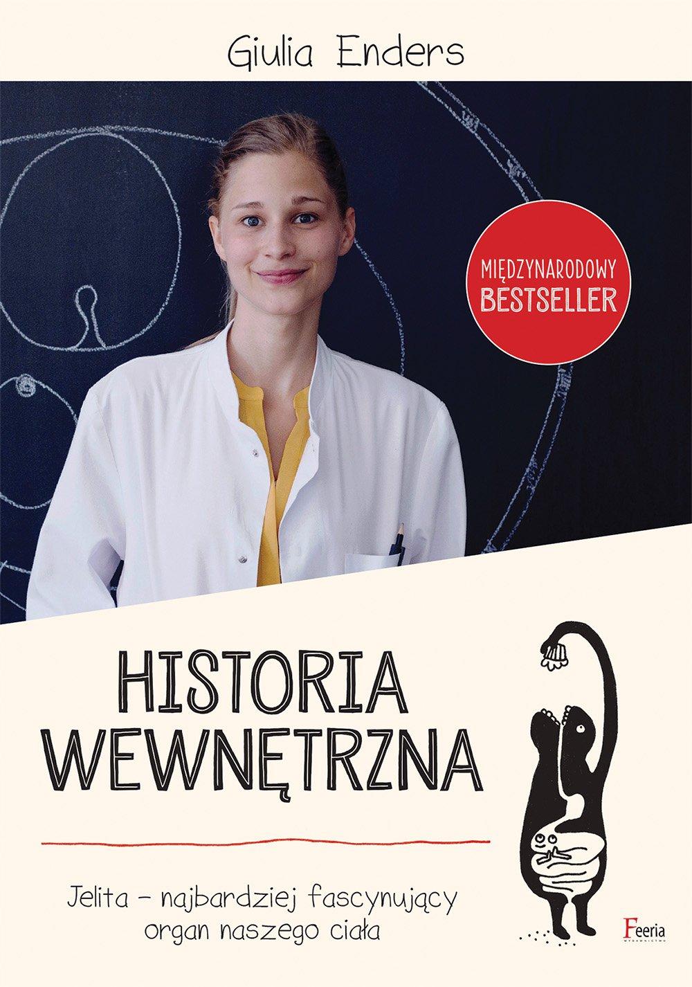 Historia wewnętrzna - Ebook (Książka EPUB) do pobrania w formacie EPUB