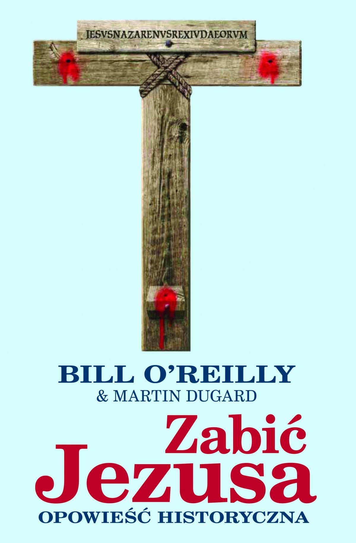 Zabić Jezusa. Opowieść historyczna - Ebook (Książka EPUB) do pobrania w formacie EPUB