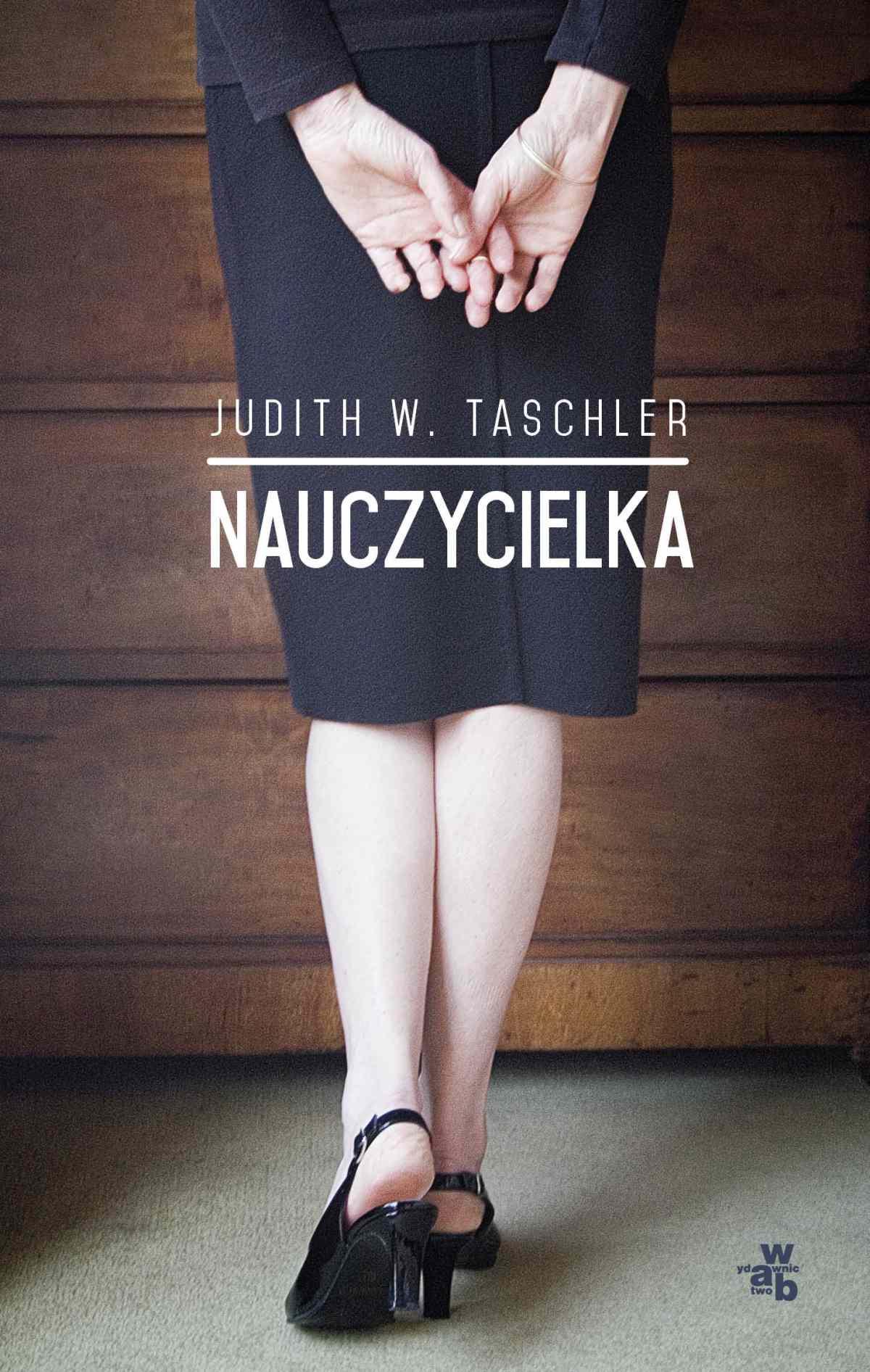 Nauczycielka - Ebook (Książka na Kindle) do pobrania w formacie MOBI