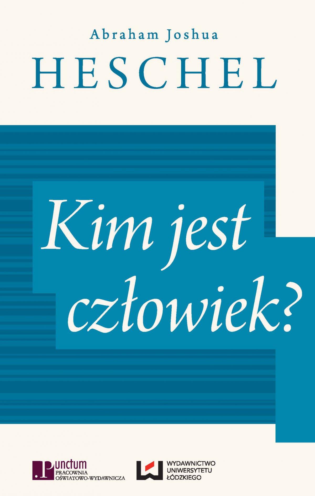 Kim jest człowiek? - Ebook (Książka EPUB) do pobrania w formacie EPUB