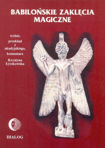 Babilońskie zaklęcia magiczne - Ebook (Książka EPUB) do pobrania w formacie EPUB