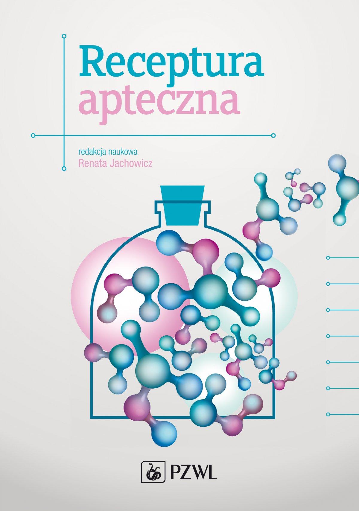 Receptura apteczna. Podręcznik dla studentów farmacji - Ebook (Książka na Kindle) do pobrania w formacie MOBI