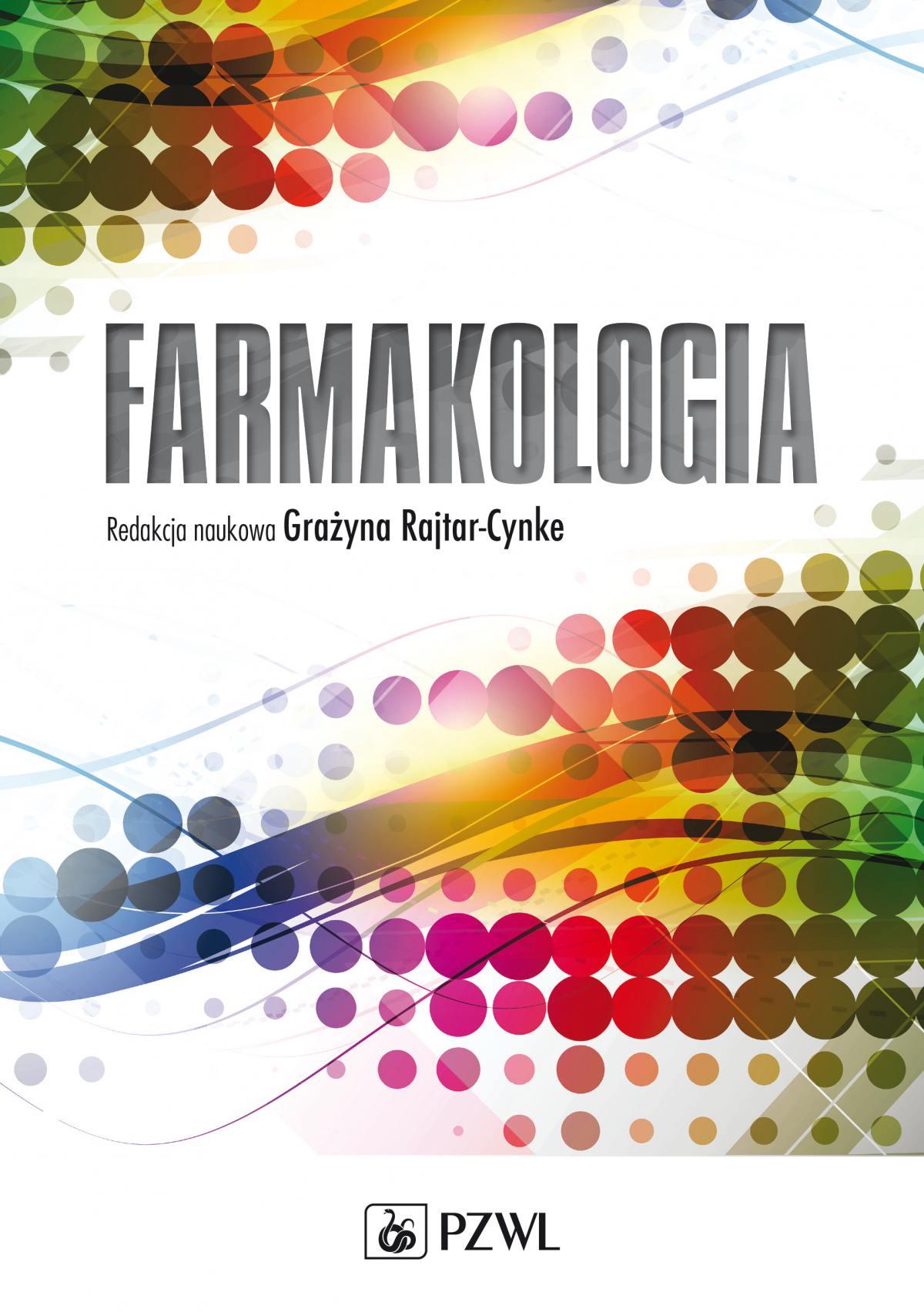 Farmakologia - Ebook (Książka na Kindle) do pobrania w formacie MOBI