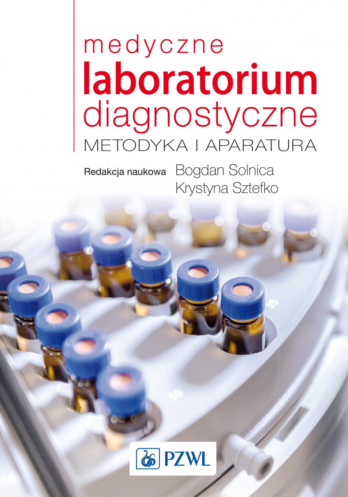 Medyczne laboratorium diagnostyczne - Ebook (Książka na Kindle) do pobrania w formacie MOBI