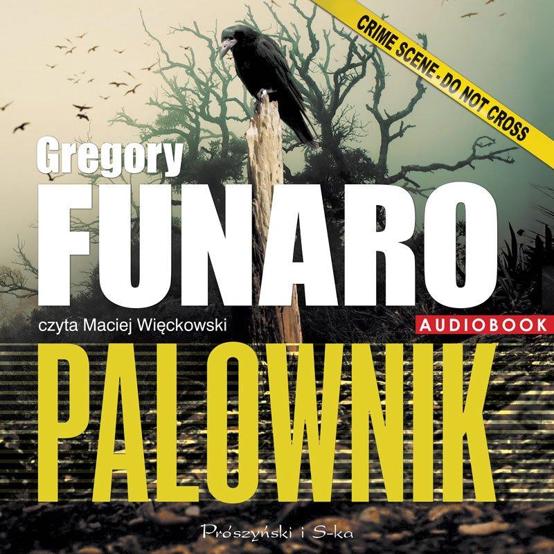 Palownik - Audiobook (Książka audio MP3) do pobrania w całości w archiwum ZIP