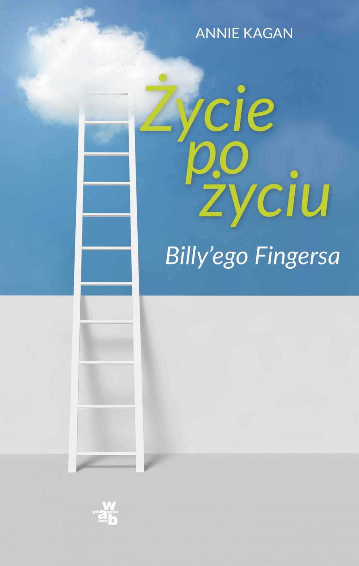 Życie po życiu Billy'ego Fingersa - Ebook (Książka na Kindle) do pobrania w formacie MOBI