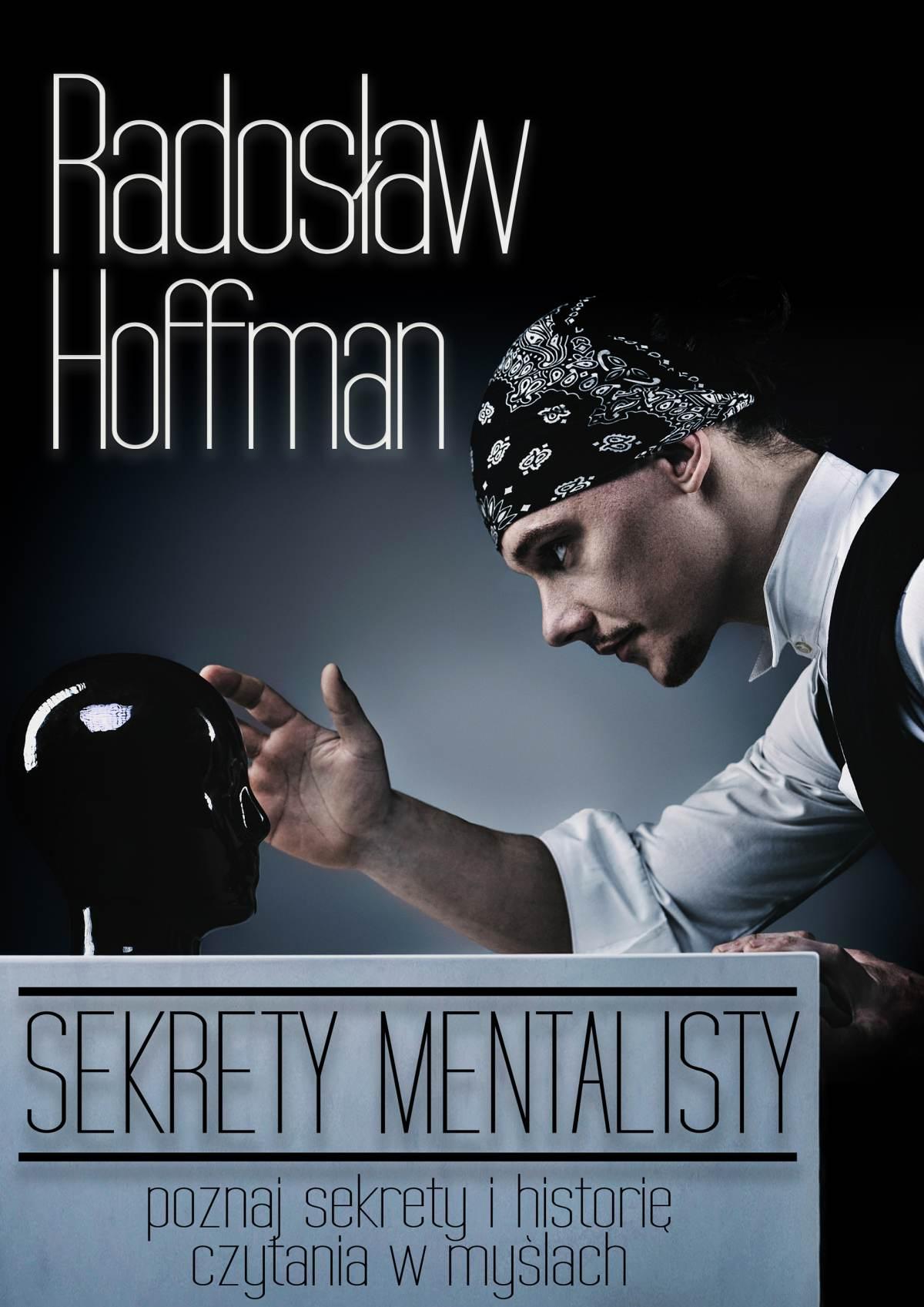 Sekrety Mentalisty - Ebook (Książka EPUB) do pobrania w formacie EPUB