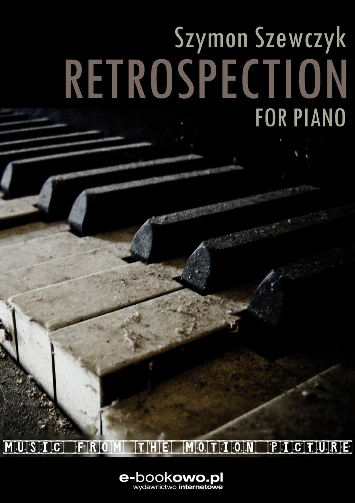 Retrospection - Audiobook (Książka audio MP3) do pobrania w całości w archiwum ZIP