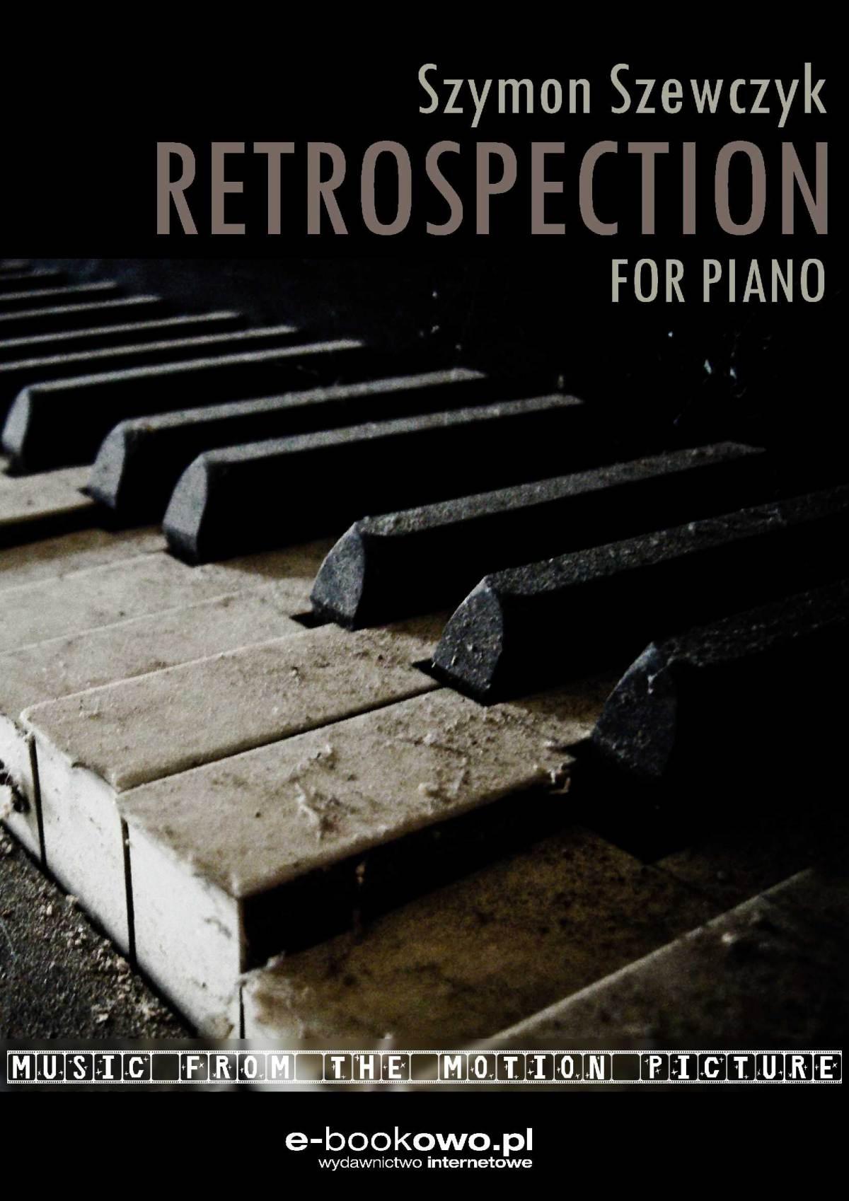 Retrospection - Ebook (Książka PDF) do pobrania w formacie PDF
