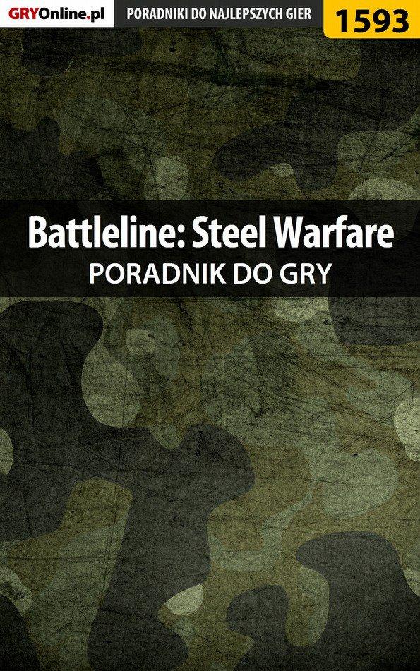 Battleline: Steel Warfare - poradnik do gry - Ebook (Książka EPUB) do pobrania w formacie EPUB