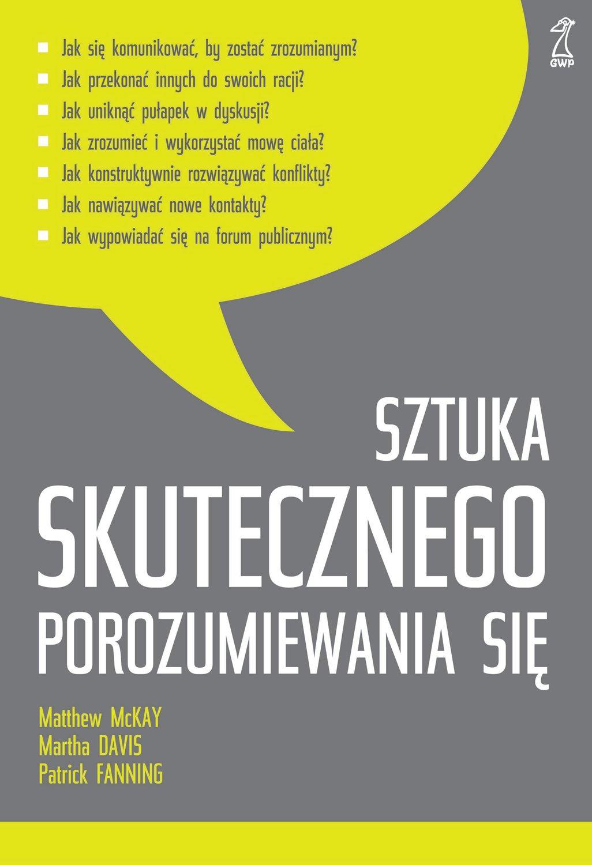 Sztuka skutecznego porozumiewania się - Ebook (Książka EPUB) do pobrania w formacie EPUB