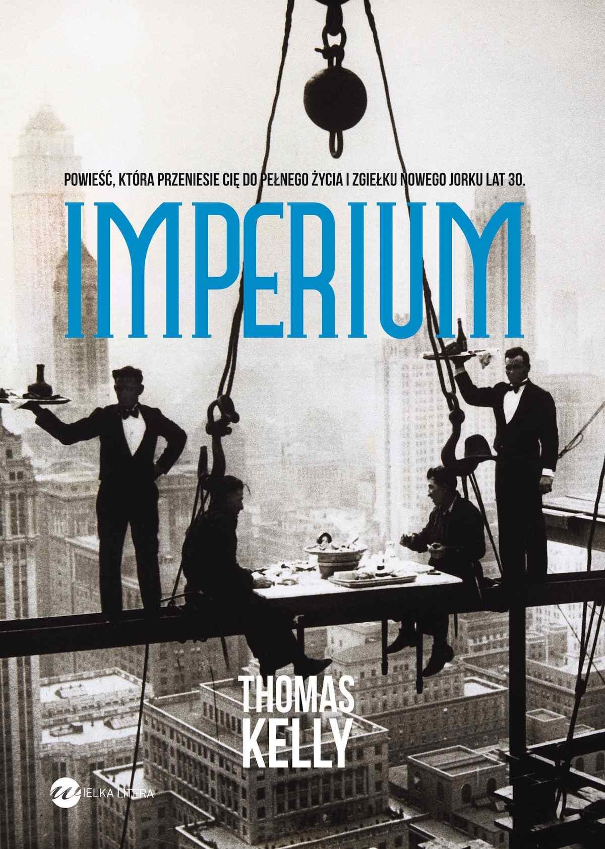 Imperium - Ebook (Książka na Kindle) do pobrania w formacie MOBI