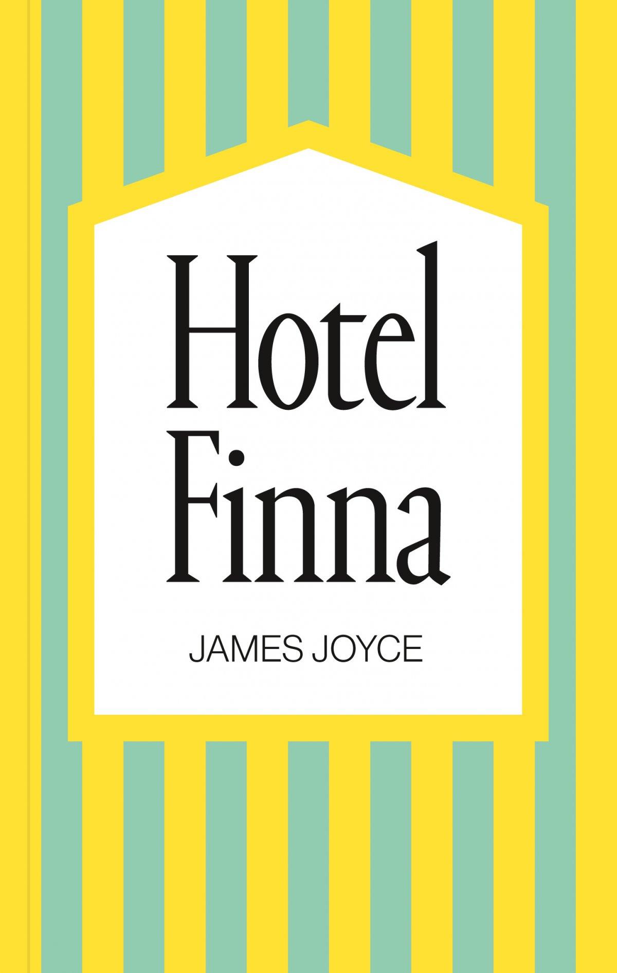 Hotel Finna - Ebook (Książka EPUB) do pobrania w formacie EPUB