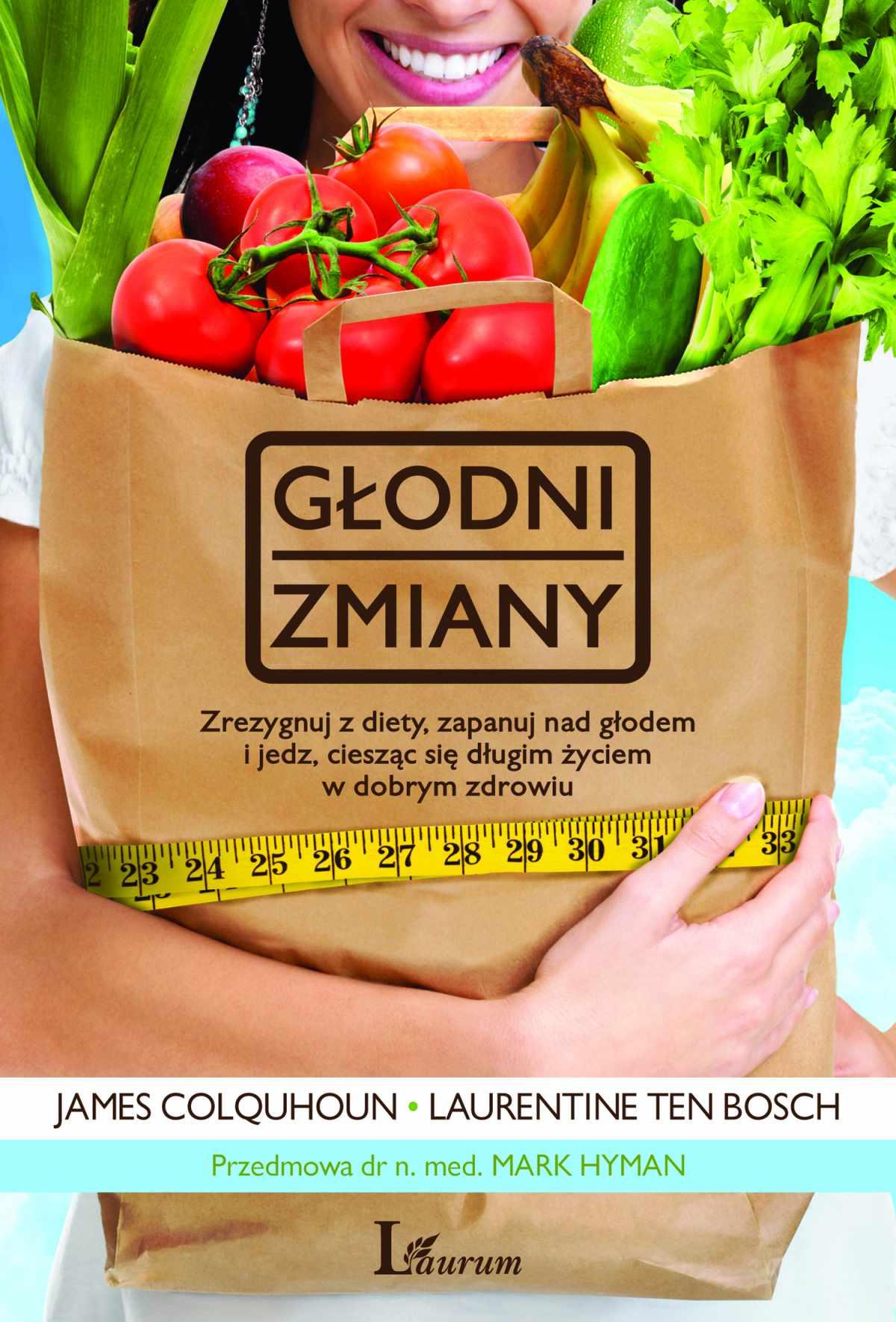 Głodni zmiany - Ebook (Książka EPUB) do pobrania w formacie EPUB