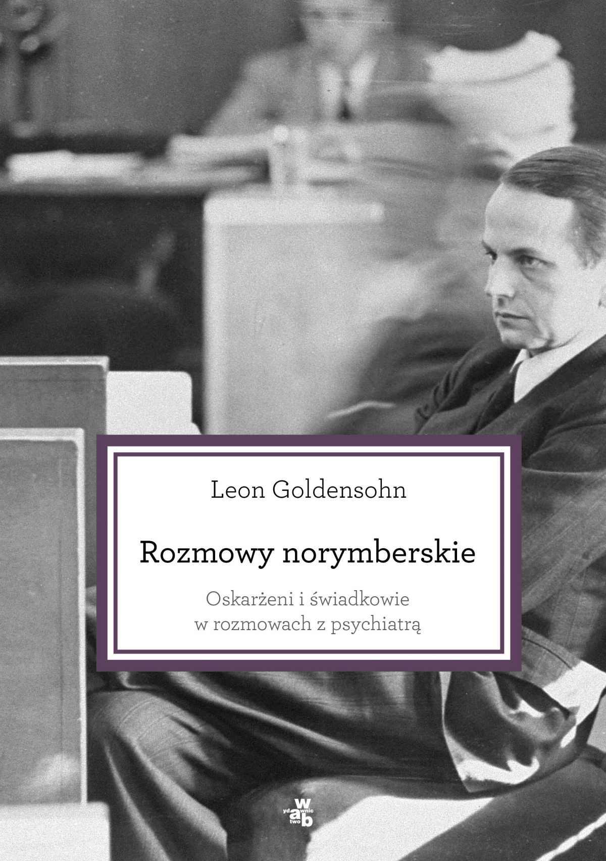 Rozmowy norymberskie - Ebook (Książka EPUB) do pobrania w formacie EPUB