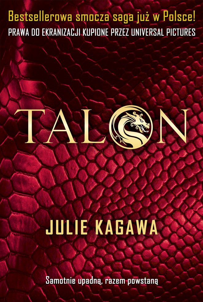 Talon - Ebook (Książka EPUB) do pobrania w formacie EPUB