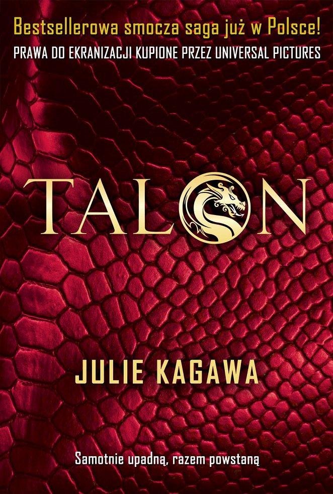 Talon - Ebook (Książka na Kindle) do pobrania w formacie MOBI