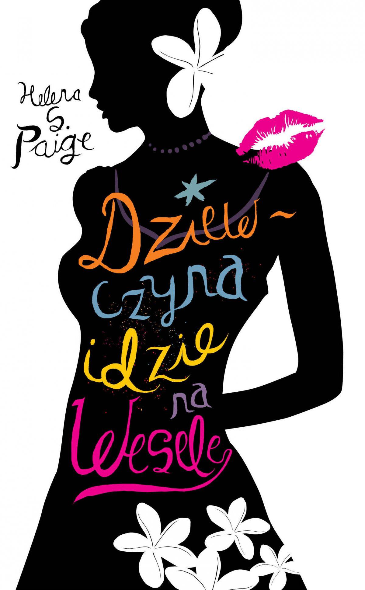 Dziewczyna idzie na wesele - Ebook (Książka EPUB) do pobrania w formacie EPUB
