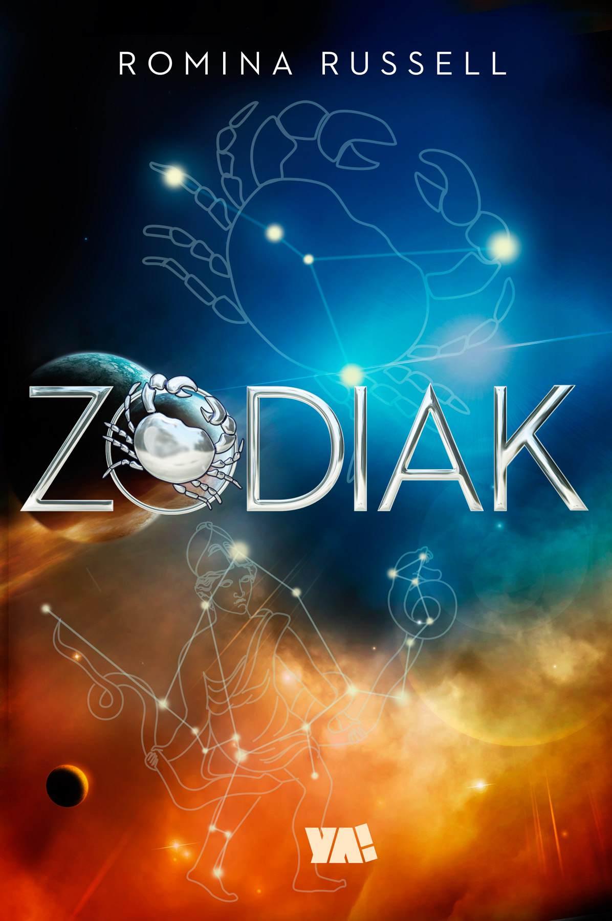 Zodiak - Ebook (Książka EPUB) do pobrania w formacie EPUB