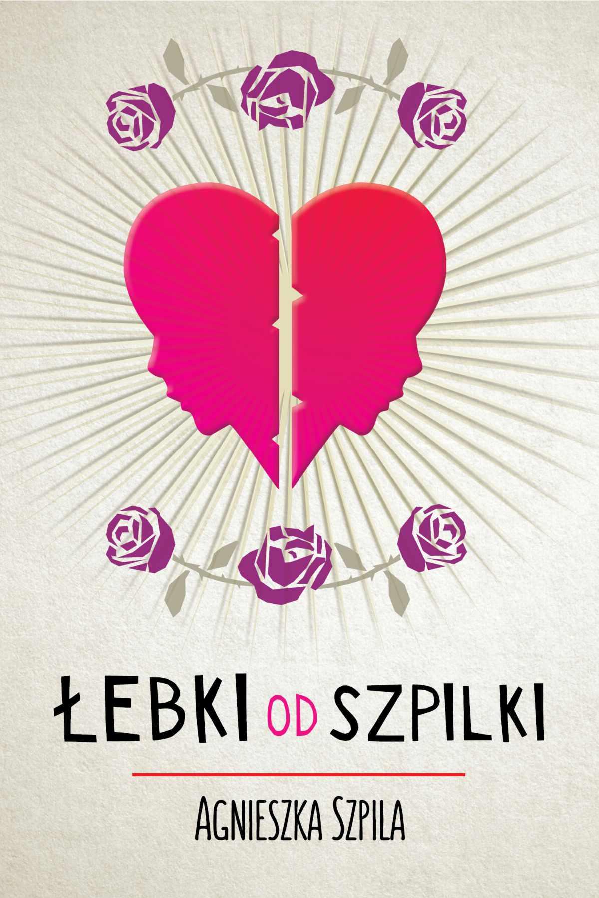 Łebki od szpilki - Ebook (Książka EPUB) do pobrania w formacie EPUB