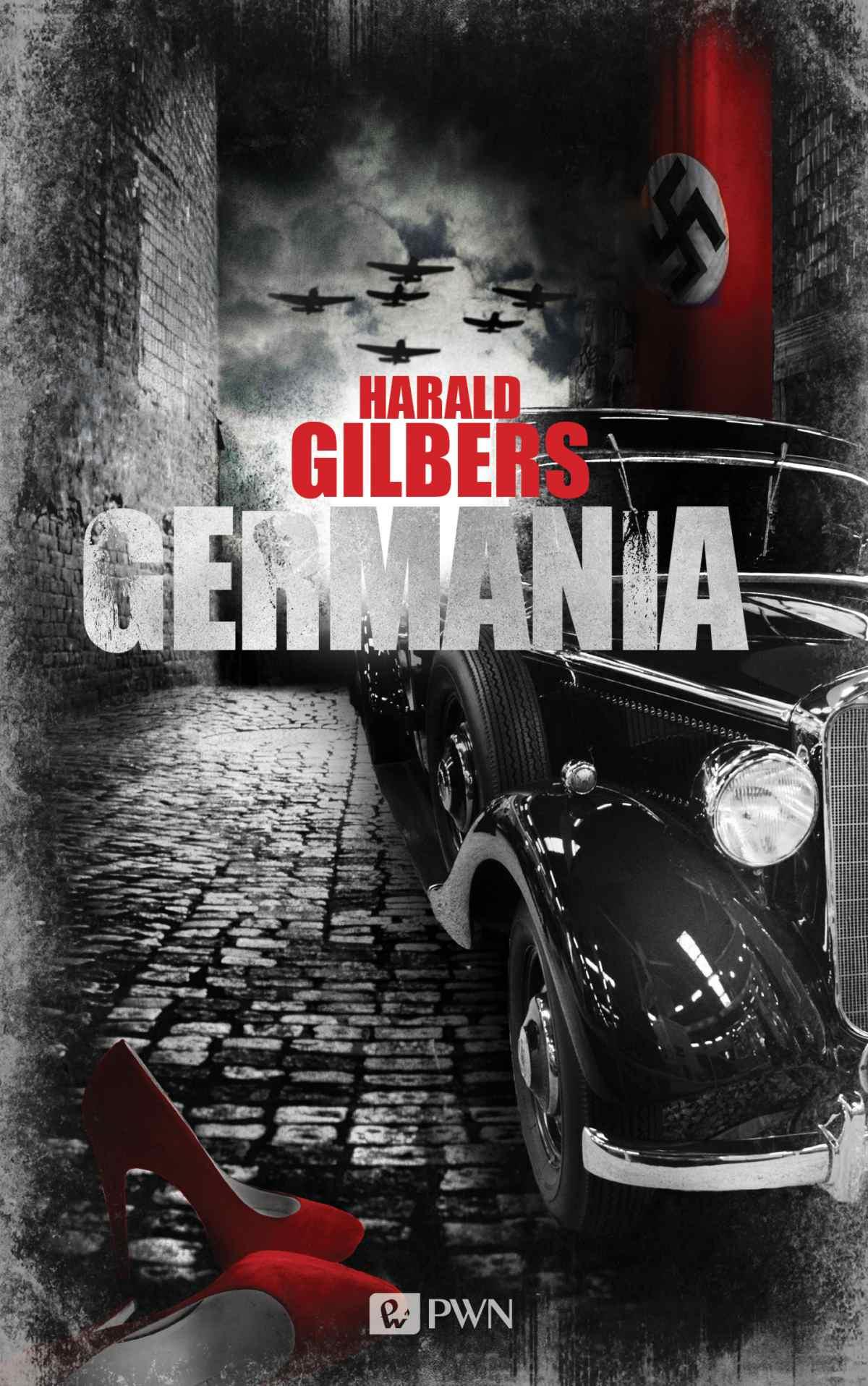 Germania - Ebook (Książka na Kindle) do pobrania w formacie MOBI