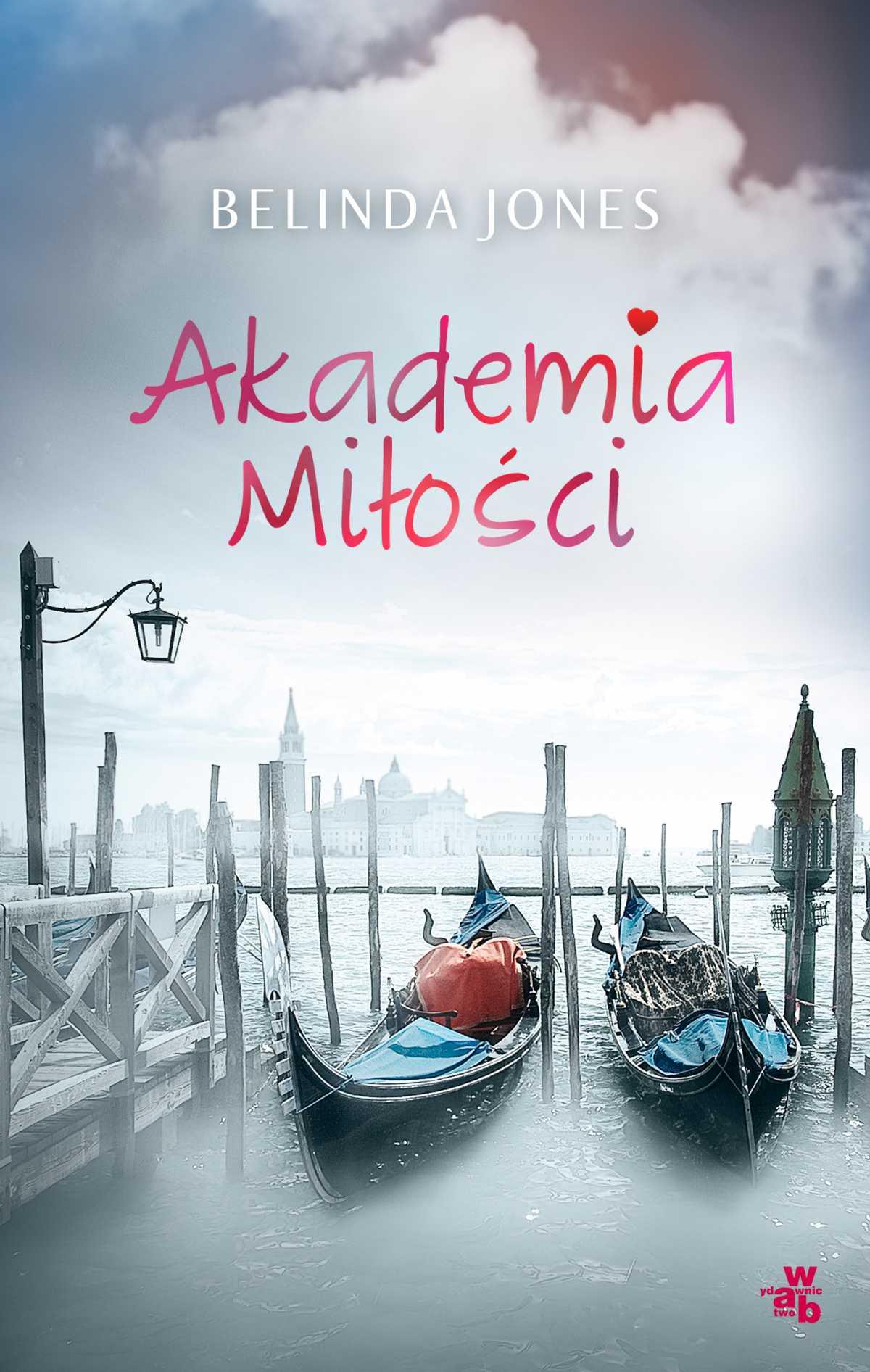 Akademia Miłości - Ebook (Książka na Kindle) do pobrania w formacie MOBI