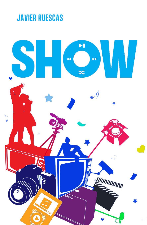 Show - Ebook (Książka EPUB) do pobrania w formacie EPUB