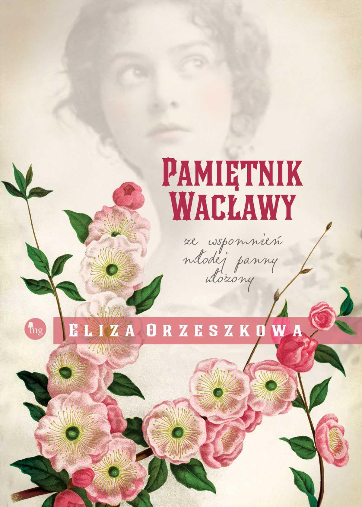 Pamiętnik Wacławy - Ebook (Książka EPUB) do pobrania w formacie EPUB