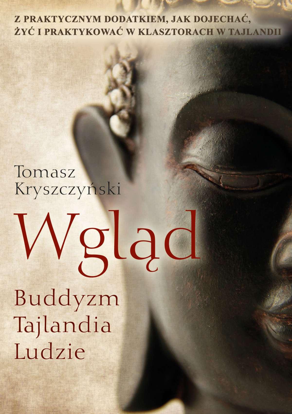 Wgląd. Buddyzm, Tajlandia, Ludzie - Ebook (Książka na Kindle) do pobrania w formacie MOBI