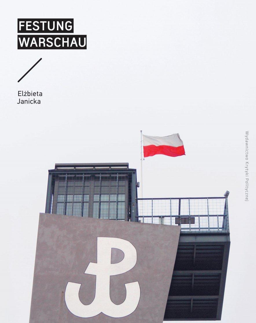 Festung Warschau - Ebook (Książka EPUB) do pobrania w formacie EPUB