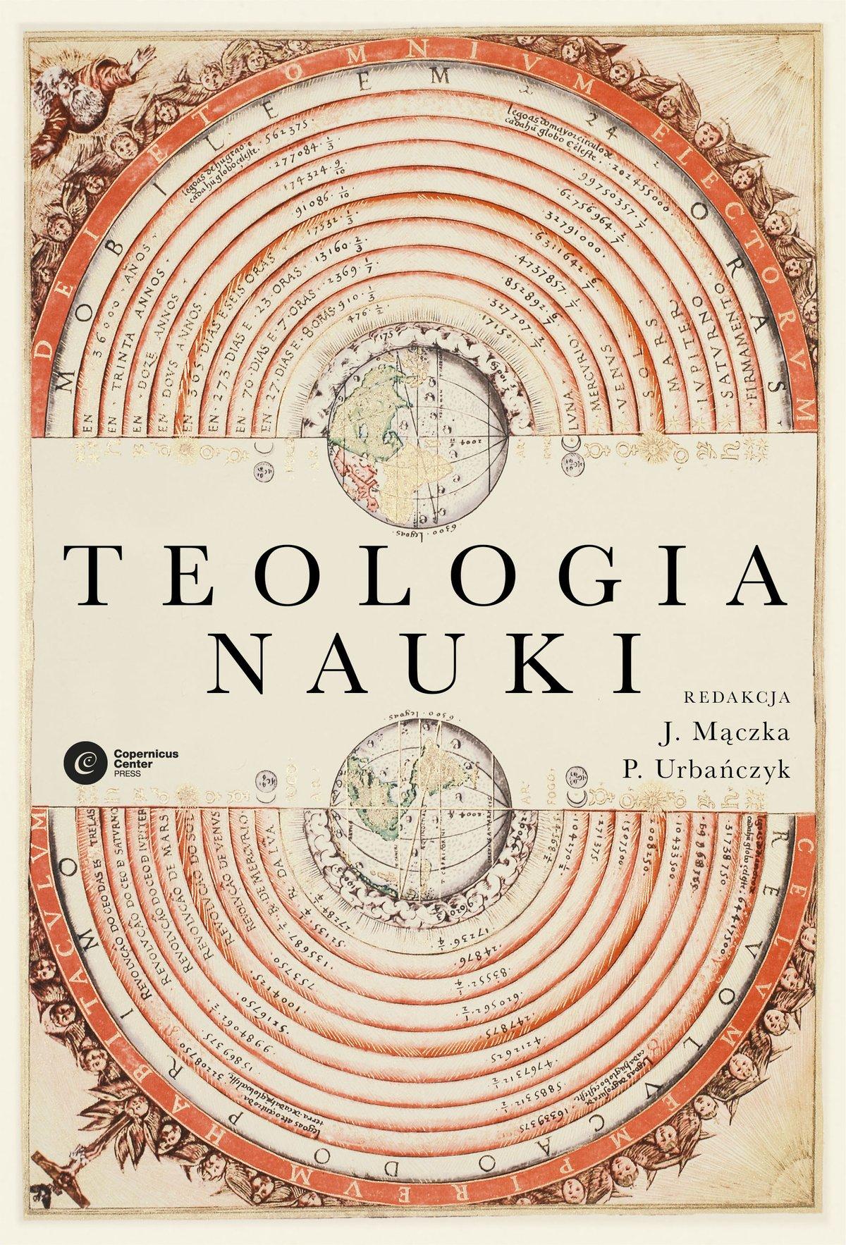 Teologia nauki - Ebook (Książka EPUB) do pobrania w formacie EPUB