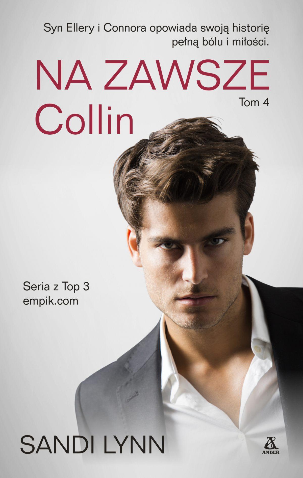 Na Zawsze. Tom 4 Collin - Ebook (Książka EPUB) do pobrania w formacie EPUB