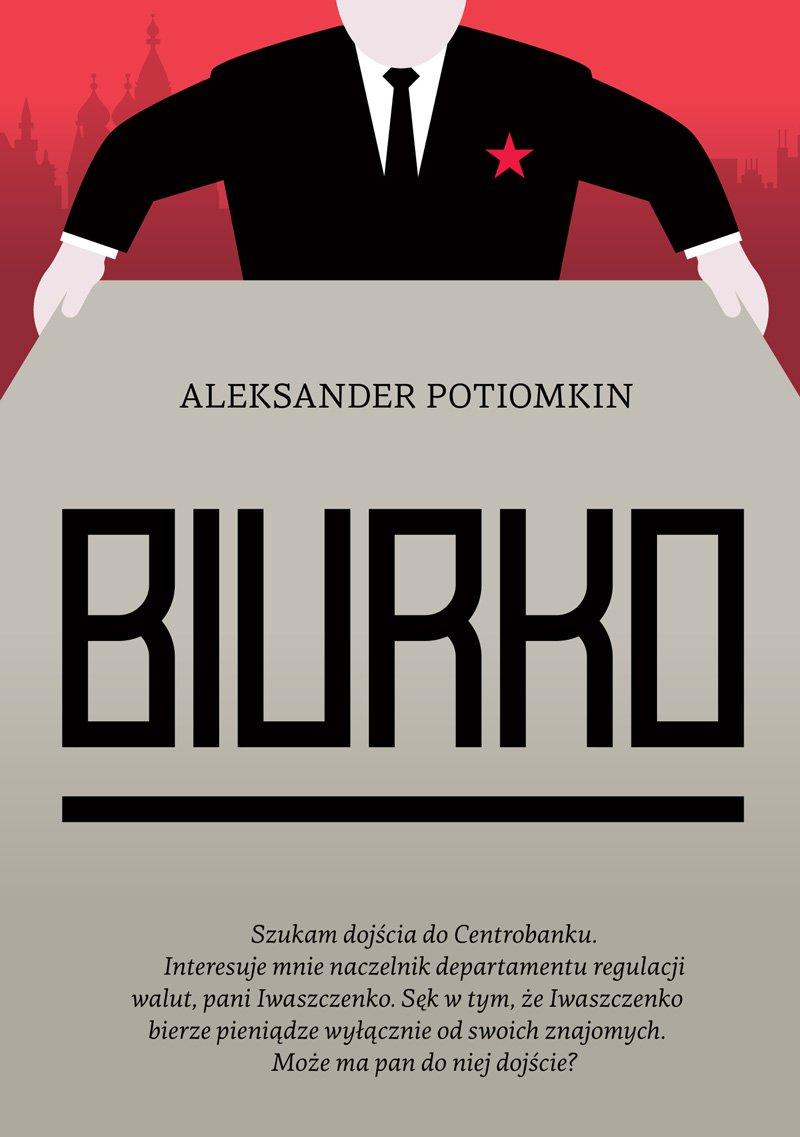 Biurko - Ebook (Książka na Kindle) do pobrania w formacie MOBI