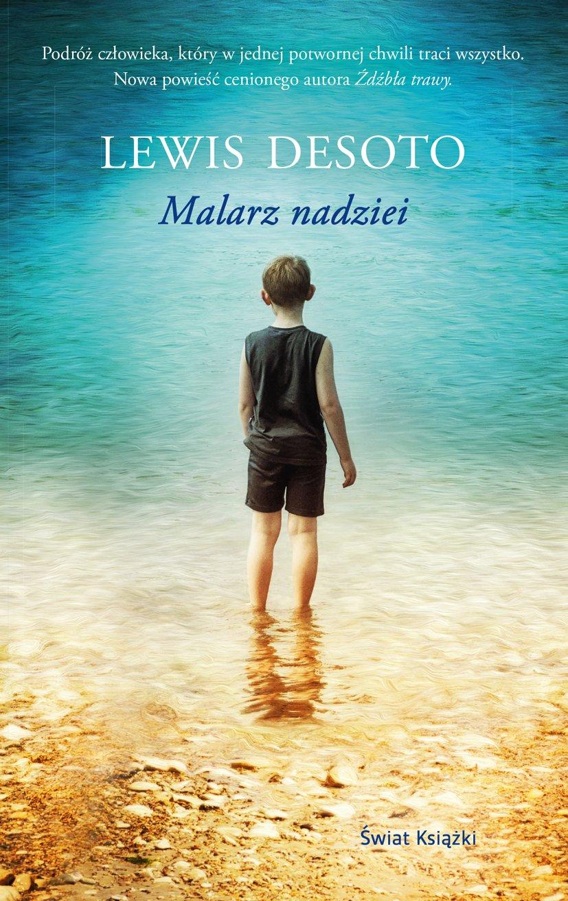 Malarz nadziei - Ebook (Książka na Kindle) do pobrania w formacie MOBI