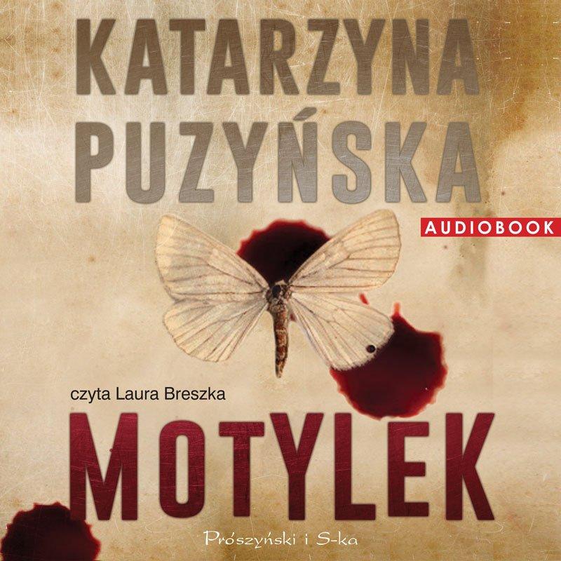 Motylek - Audiobook (Książka audio MP3) do pobrania w całości w archiwum ZIP
