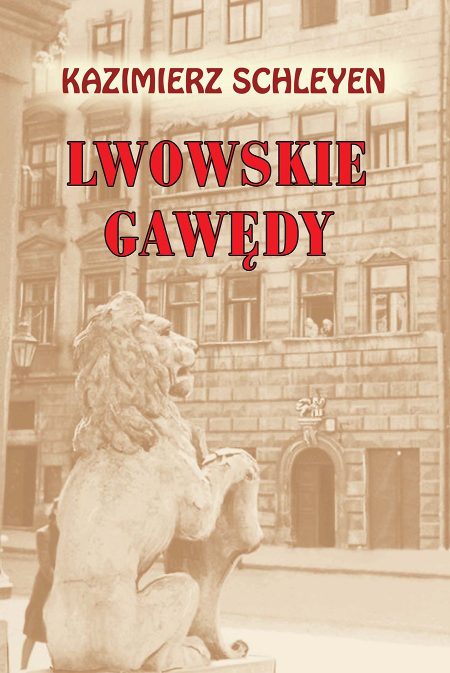 Lwowskie gawędy - Ebook (Książka EPUB) do pobrania w formacie EPUB