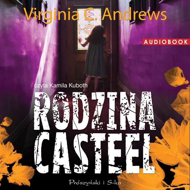 Rodzina Casteel - Audiobook (Książka audio MP3) do pobrania w całości w archiwum ZIP