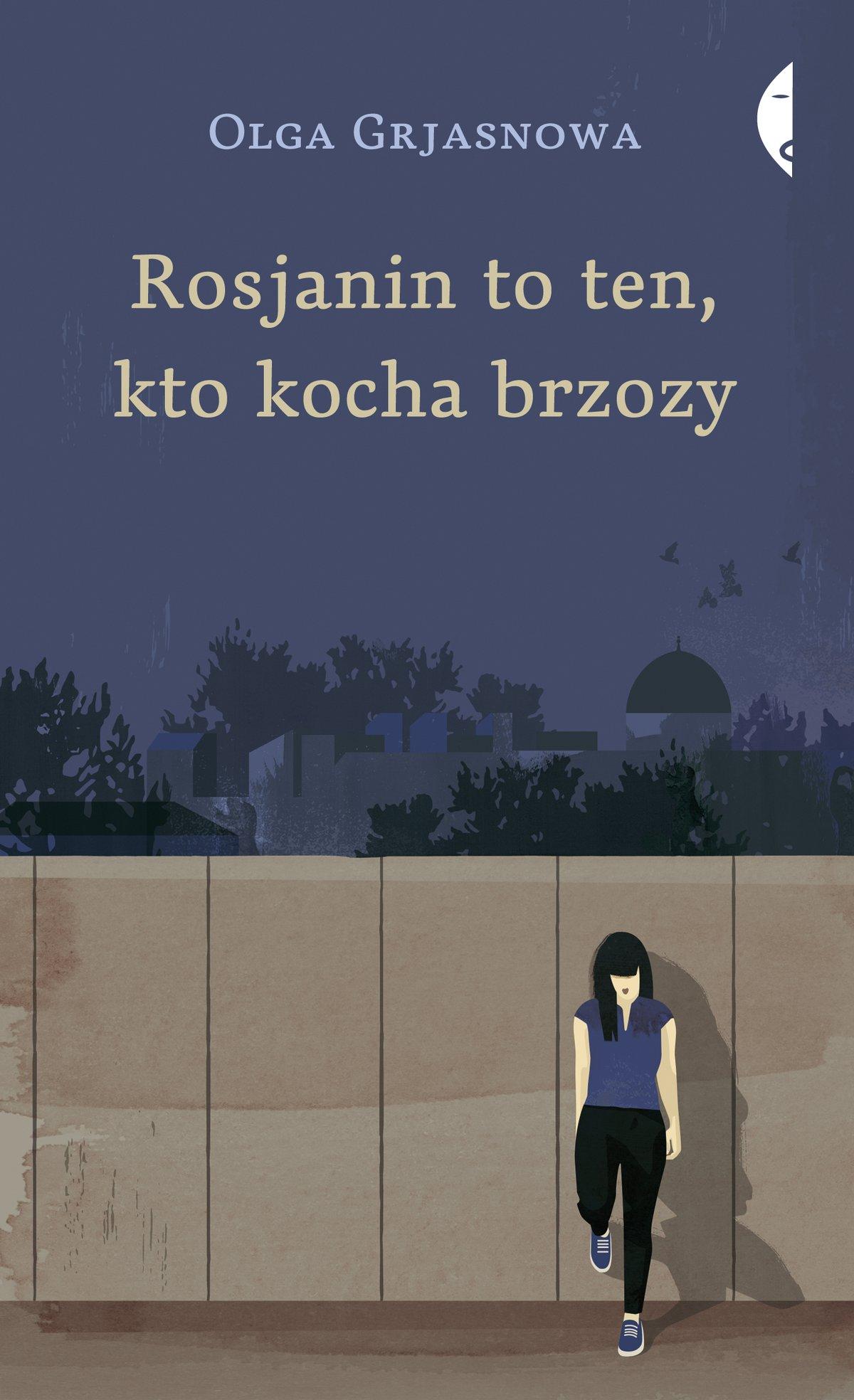 Rosjanin to ten, kto kocha brzozy - Ebook (Książka na Kindle) do pobrania w formacie MOBI