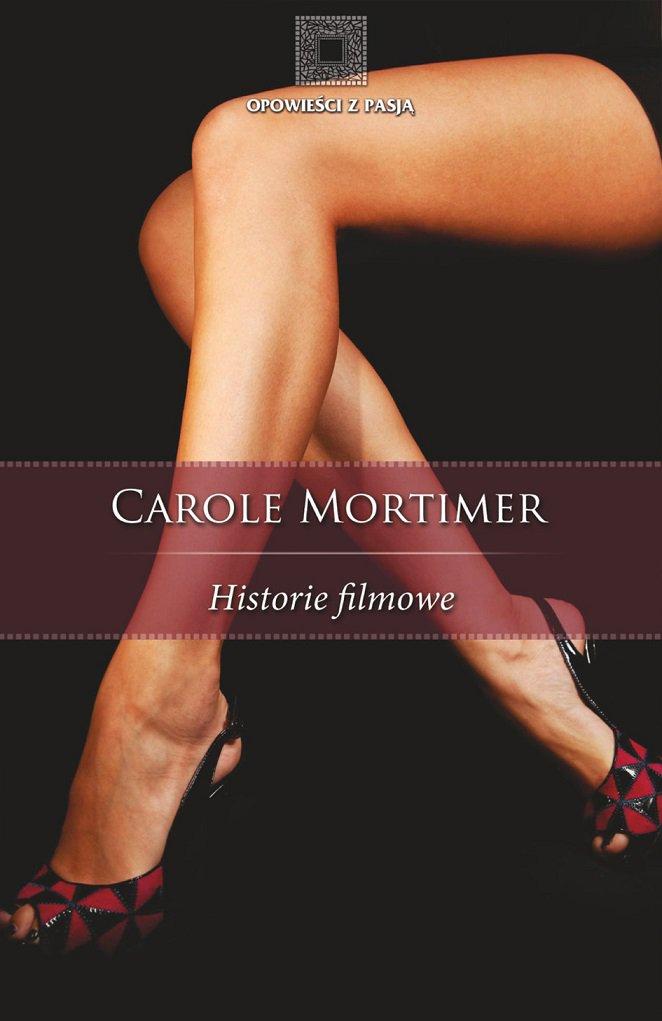 Historie filmowe - Ebook (Książka na Kindle) do pobrania w formacie MOBI