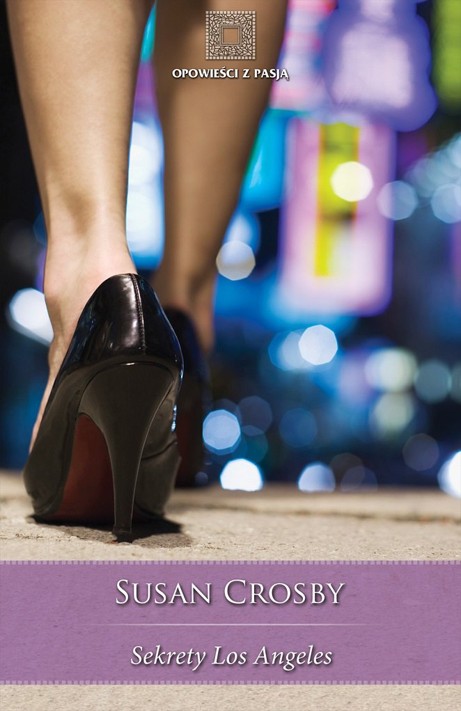 Sekrety Los Angeles - Ebook (Książka na Kindle) do pobrania w formacie MOBI