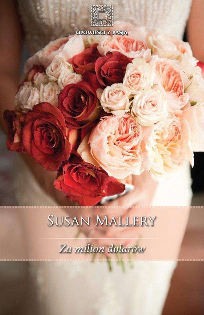 Za milion dolarów - Ebook (Książka EPUB) do pobrania w formacie EPUB
