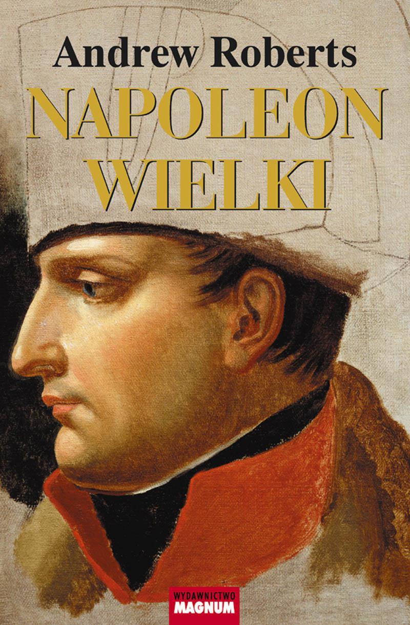 Napoleon Wielki - Ebook (Książka EPUB) do pobrania w formacie EPUB